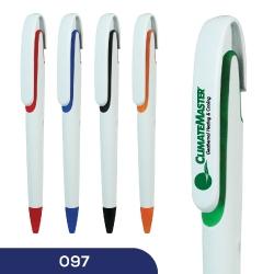 Promotional Plastic Pens 097