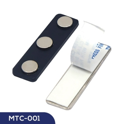 Badge Magnet MTC-001
