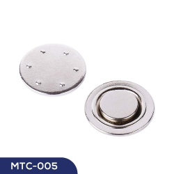 Badge Magnet MTC-005