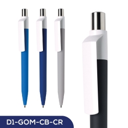 Corporate Dot Pens D1-GOM-CB-CR