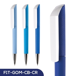 Corporate Flow Texture Pens F1T-GOM-CB-CR