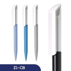 Corporate Zink Pens Z1-CB
