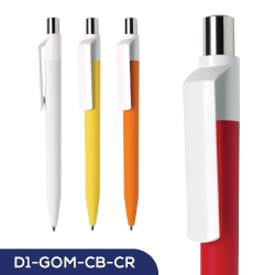 Dot Pens D1-GOM-CB-CR