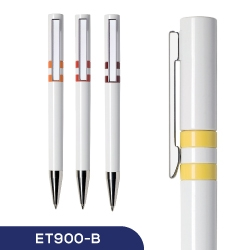 Customized Ethics Pens ET900-B