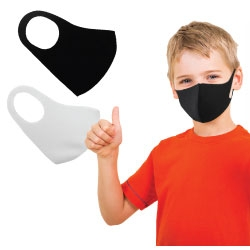 Kids Fabric Face Mask HYG-34