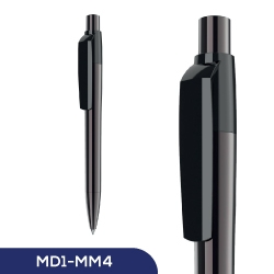 Mood Metal Pens MD1-MM4