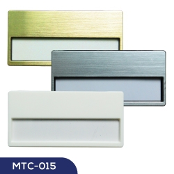 Window Insert Name Badges MTC-015