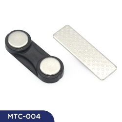 Badge Magnet MTC-004