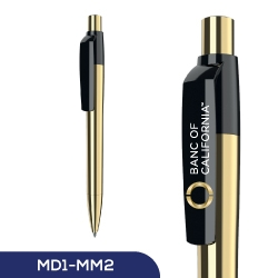 Mood Metal Pens MD1-MM2