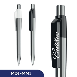Promotional Mood Metal Pens MD1-MM1