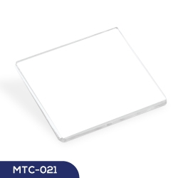 Reusable Acrylic Name Badges MTC-021