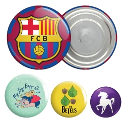 Magnet Button Badges