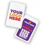 Card Spray Sanitizers HYG-50