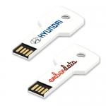 Branding Key Shaped USB-7