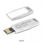 Mini High Class USB Flash Drives
