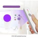 Handheld Portable UV Sterilizer HYG-32