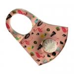 Kids Fabric Face Mask HYG-33-07