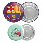 Magnet Button Badges