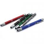 Aluminum Pens with Stylus PN45