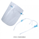 Protective Face Shield HYG-11