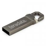 Promotional Metal Hook USB