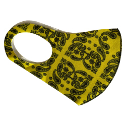Fabric Face Mask for Adult HYG-34-P8