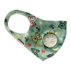 Kids Fabric Face Mask HYG-33-06